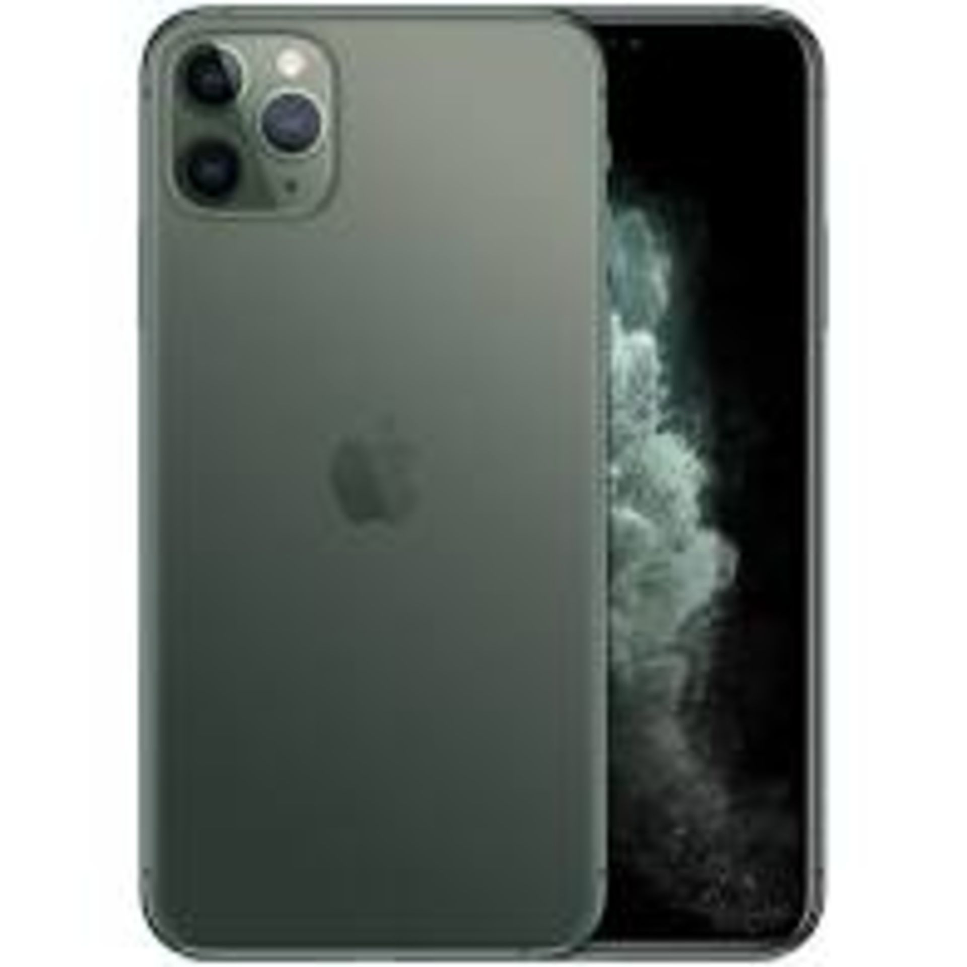 RRP £1,149 Apple iPhone 11 Pro Max 64GB Green