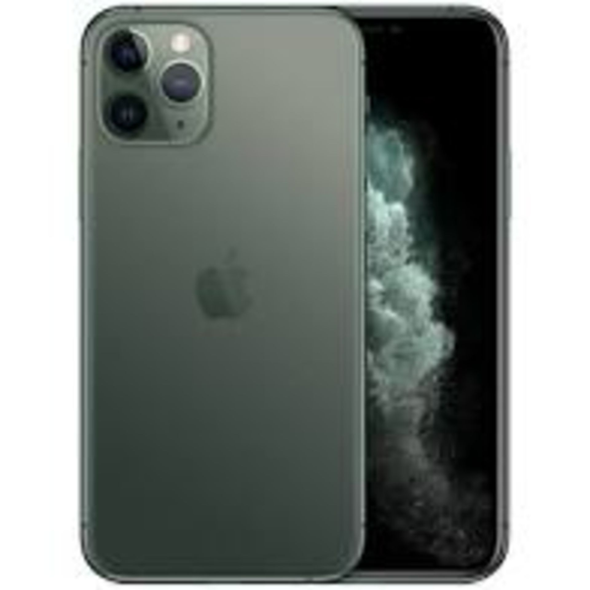 RRP £1,049 Apple iPhone 11 Pro 64GB Green