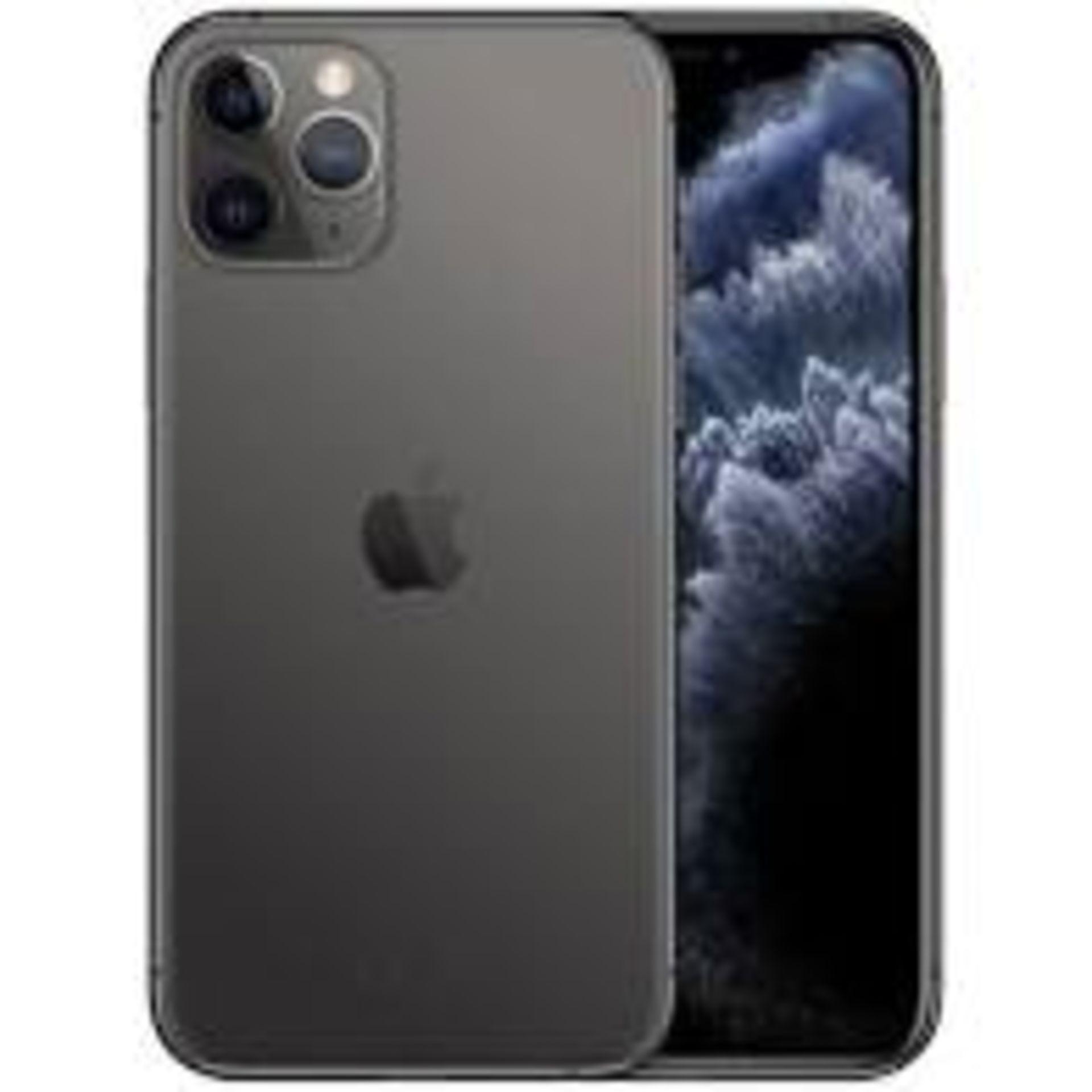 RRP £1,049 Apple iPhone 11 Pro 64GB SpGr