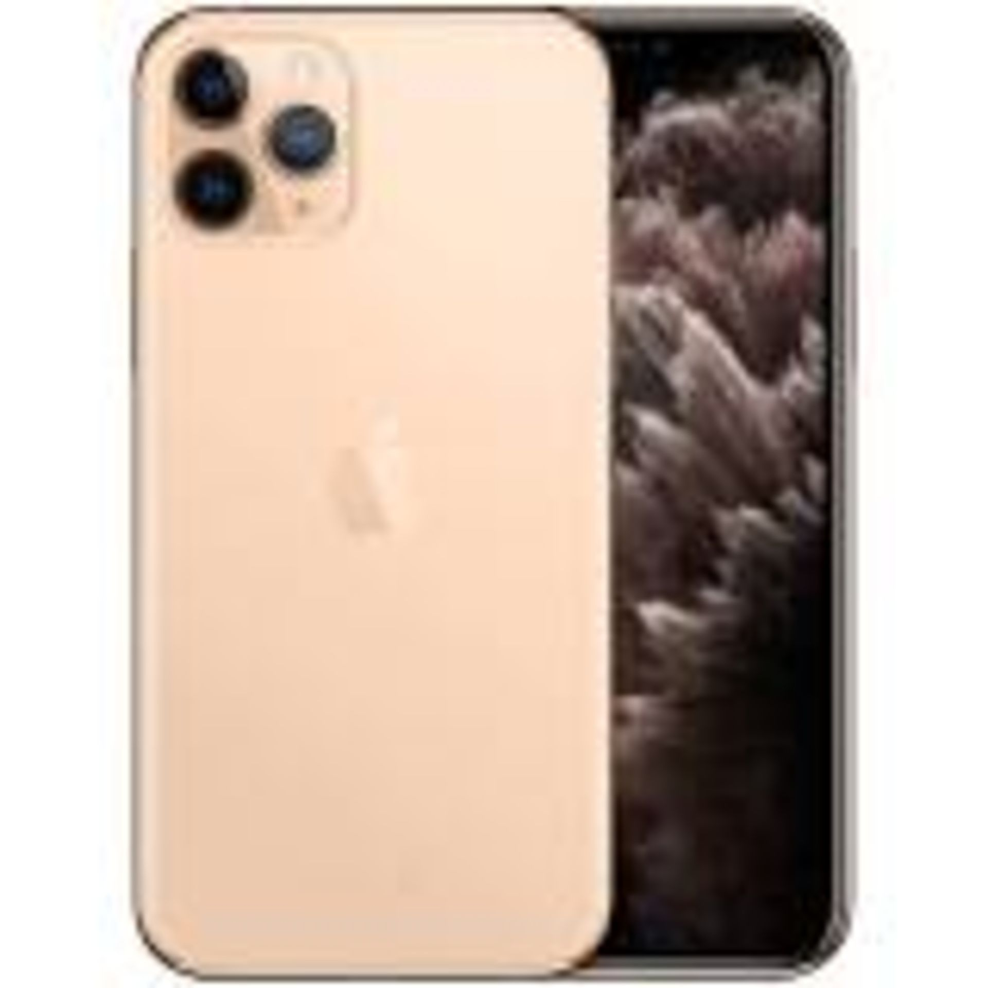 RRP £1,049 Apple iPhone 11 Pro 64GB Gold