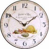 Rrp £100 What To Contain Free Designer Wall Clocks To Include Gerard Claremont Wall Clock Thomas Ken