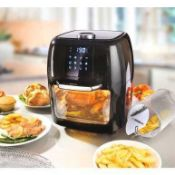 RRP £130 Boxed Innoteck Kitchen Pro 6 In 1 Air Fryer Oven