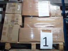 Rrp £3695 Pallet To Contain A Large Assortment Of Phone Accessories Market Trading Stock (See Descri