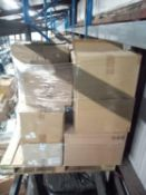Rrp £8890 Pallet To Contain A Large Assortment Of Brand New Phone Accessory Market Trading Stock (Se