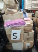 Rrp £1120 Pallet To Contain A Large Assortment Of Brand New Muddy Puddles Clothing Items And Sponges