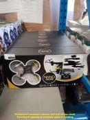 Combined RRP £120 - 6 X NANO DRONE