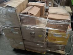 RRP £7545 Pallet To Contain A Large Assortment Of Brand New Phone Accessory Market Trading Stock (Se