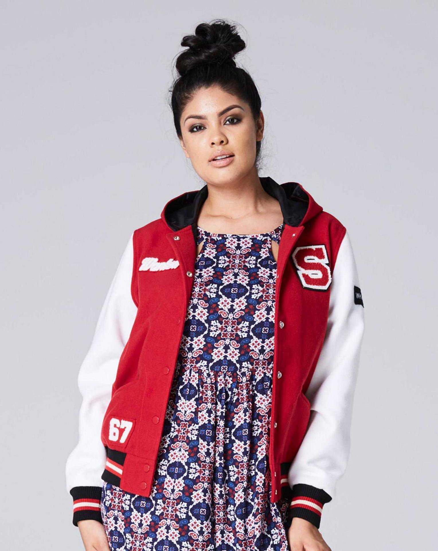 Rrp £270 Lot To Contain 9 Brand New Bagged/Tagged Women'S Size 18 Henna Wanted Who Cares Varsity - Image 2 of 3