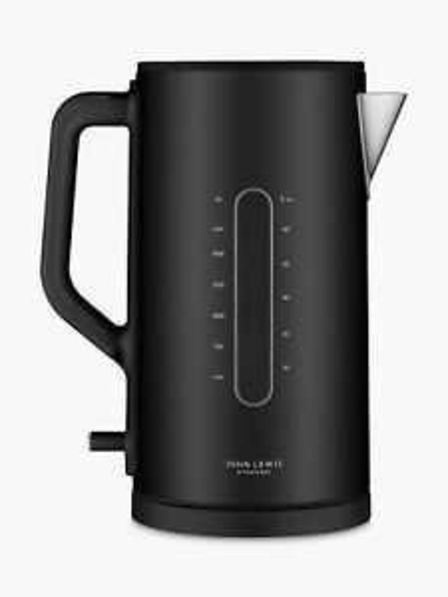 Lot 8 - RRP £45 Each John Lewis 1.7L Coated Stainless Steel Kettle