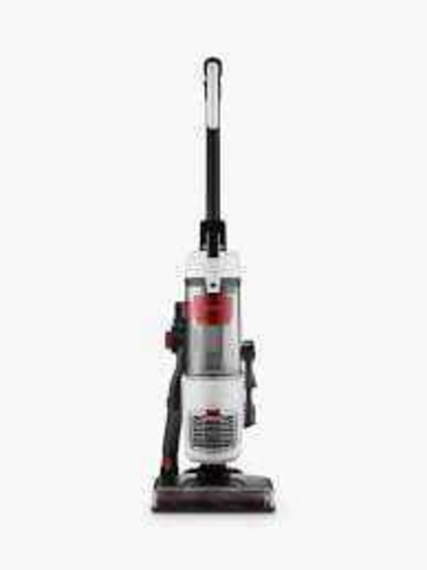 Lot 1 - RRP £90 Boxed John Lewis 3L Upright Cylinder Vacuum Cleaner