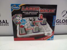 RRP £30 To £40 Each Children's Items To Include Vtech Kidi Concert Laser Maze And Turbo Bot Rad Robo