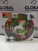 RRP £10 To £15 Each Children's Toys To Include Assorted Jigsaws Dinosaur Discovery Icat And Shakespe