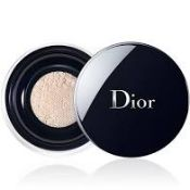 RRP £39 Diorskin Forever & Ever Control Loose Powder (Shade 001) (Ex Display) (Pictures Are For