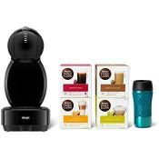 RRP £110 Box Of Nescafe Dolce Gusto Delonghi Travel Pack Bundle (Untested)
