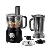 Combined RRP £110 Lot To Contain Assorted Kitchen Items To Contain Boxed Russell Hobbs Desire Matte
