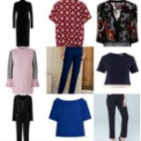 RRP £2755. Mixed Lot Perfect For Market Trading/Bulk Clothes Buyers. This Lot Contains A Large