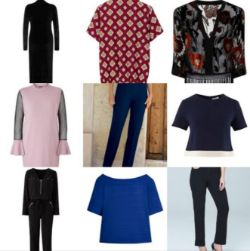 No Reserve - Fashion Friday - Bulk Lots For The Trader - 23rd October 2020