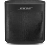 RRP £120 Bose Sound Link Colour 2 Wireless Speaker