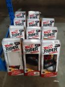 11 X RED5 WALL RIDER R/C CAR