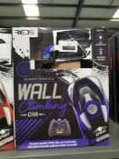 10 X RED5 RC WALL CLIMBING CAR