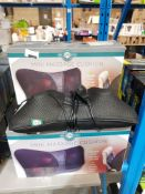 8 X WELL BEING MINI MASSAGE CUSHION