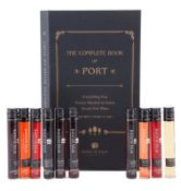 The complete Port Collection the perfect gift for any Port lover.