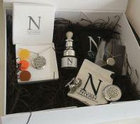 Niyah Perfume Gift Box worth over £100