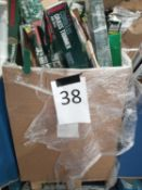 Pallet To Contain A Large Assortment Of Boxed/Unboxed Ferrex And Gardenline Trimmers(Appraisals