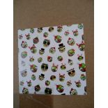RRP £36 Box To Contain 36 Rolls Of Brussels Roll Wrap