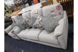 RRP 2500 Sourced From A High End Furniture Store G Plan Spencer 3 Seater Sofa With Matching Armchair