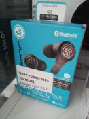 RRP 80 Boxed J Buds Executive True Wireless Earphones (1329058) (Appraisals Available Upon