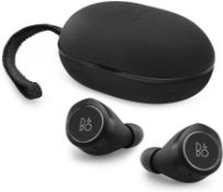 RRP 300 Boxed Bang And Olufsen E8 3Rd Generation Wireless Earphones (2657424) (Appraisals