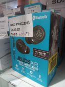 RRP 70 Boxed J Buds Air True Wireless Signature Earbuds (3150837) (Appraisals Available Upon
