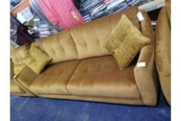 RRP 3400 Sourced From A High End Furniture Store G Plan Vintage Nancy Sofa Set To Include 2 Seater