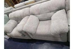 RRP 4000 Sourced From A High End Furniture Store G Plan Fabric Sofa Set To Include 2 Seat Sofa And 2