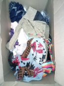 Pallet To Contain 45 Assorted Sourced From Debenhams Women's Clothing Items To Include Coats,