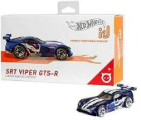 RRP £275 Lot To Contain 40 Boxed Brand New Hot Wheels Id 17 Srt Viper Gts-R Track Cars