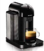 RRP £170 Boxed Nespresso Krups Vertuo Coffee Machine