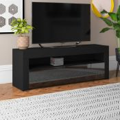 "RRP £185 Boxed Wade Logan Octavio 55"" Tv Stand (17835) (Appraisals Available On Request) (Pictures"
