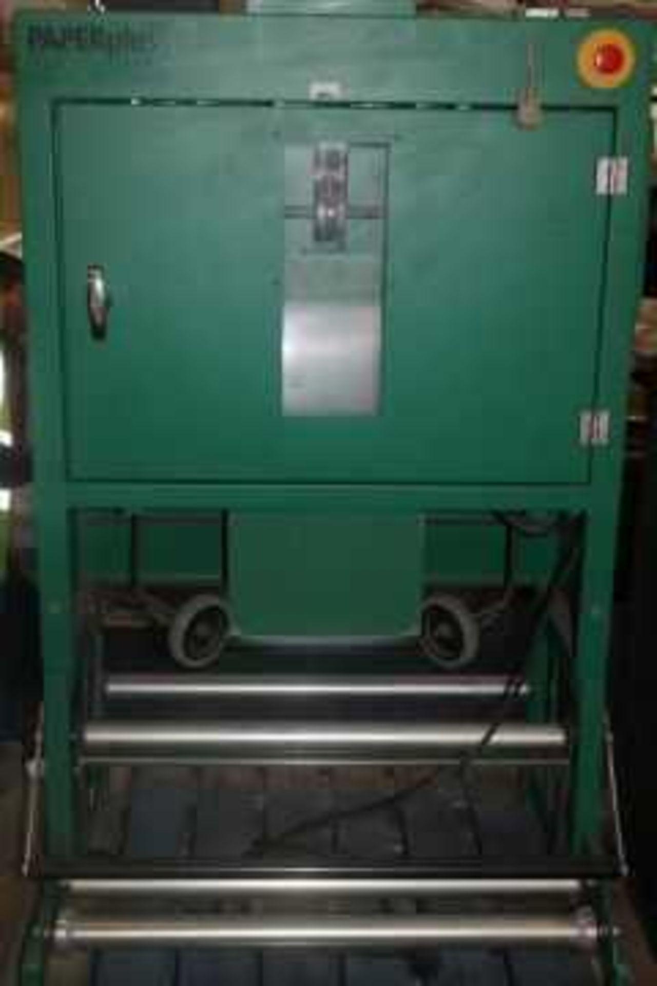 Story Pack Paper Plus Machine Efb2/G90F/4Ek71Bx-4 Paper Maker Rrp £5,000 (Appraisals Available