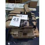 Pallet To Contain 8 Assorted Boxed Flat Pack Furniture Part Lots (Appraisals Available On