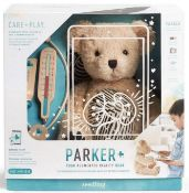 RRP £100 Lot To Contain 2 Boxed Seedling Re-Imagine It Parker Plus Your Augmented Reality Bears