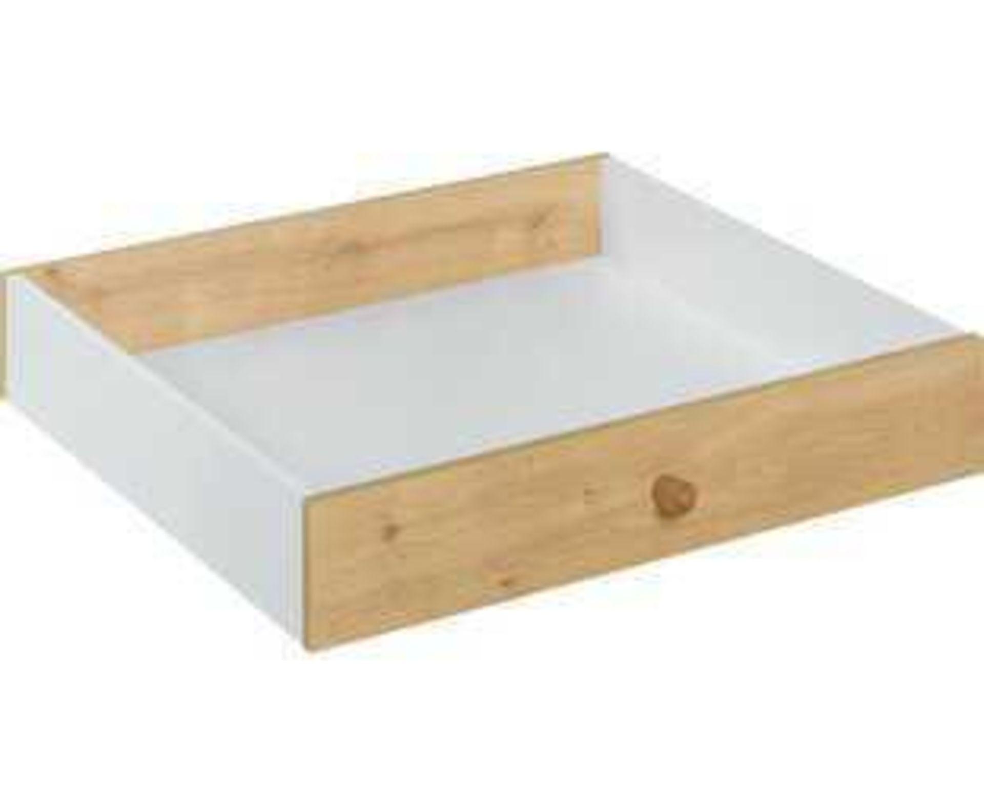 RRP £45 Boxed Halstead Desk Drawer