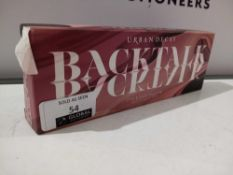 RRP £40 Boxed Urban Decay Backtalk Eye And Face Pallete