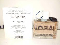 RRP £80 Boxed Brand New Full Tester Bottle Of Dahlia Divin Givenchy 75Ml Eau De Parfum
