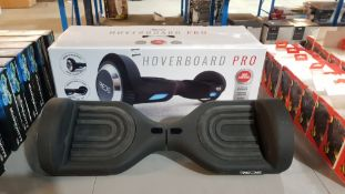 1 X RED5 HOVERBOARD PRO (NO POWER LEAD)