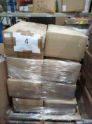RRP £2080 Pallet To Contain 104 Assorted Brand New Your Baby Footmuffs/Stroller Packs (May Vary)