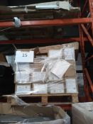 RRP £56,000 Pallet To Contain 35 Boxes Each Containing 400 Brand New Debenhams Personalisation Stick