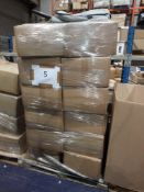 RRP £3120 Pallet To Contain 156 Assorted Brand New Your Baby Footmuffs/Stroller Packs (May Vary)