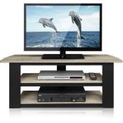 RRP £50 Boxed Furrino 42In Entertainment Tv Stand